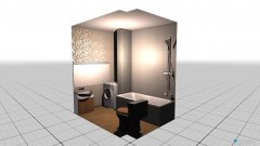 Raumgestaltung ванна 3 in der Kategorie Badezimmer