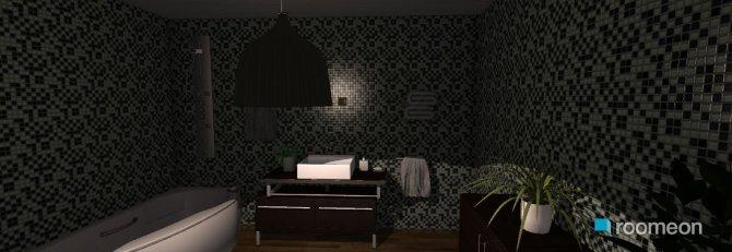 Raumgestaltung 3rd design. in der Kategorie Badezimmer