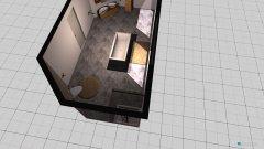 Raumgestaltung 40 in der Kategorie Badezimmer