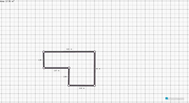 Raumgestaltung 4457R in der Kategorie Badezimmer