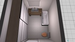 Raumgestaltung 4 in der Kategorie Badezimmer