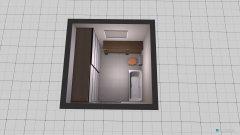 Raumgestaltung 5 in der Kategorie Badezimmer