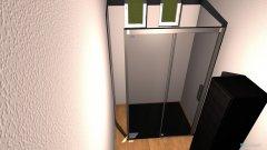 Raumgestaltung Łaźnia in der Kategorie Badezimmer