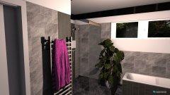 Raumgestaltung a9 in der Kategorie Badezimmer