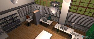 Raumgestaltung aaa23 in der Kategorie Badezimmer