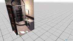 Raumgestaltung aaaaaaa in der Kategorie Badezimmer