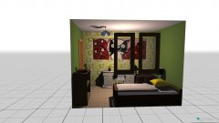 Raumgestaltung Ada in der Kategorie Badezimmer