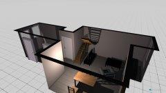 Raumgestaltung adas in der Kategorie Badezimmer