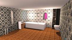 Raumgestaltung adityalolage in der Kategorie Badezimmer