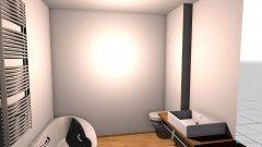 Raumgestaltung Agniesia in der Kategorie Badezimmer