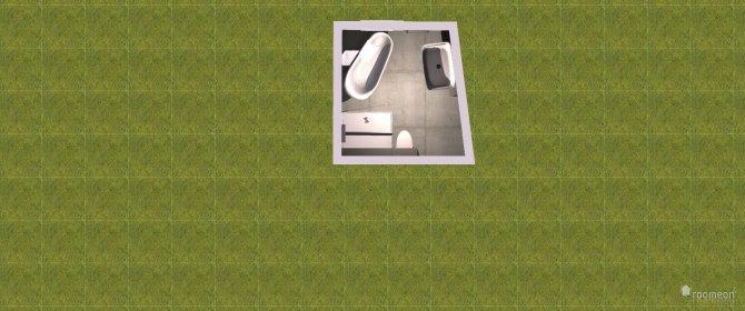 Raumgestaltung aktuell in der Kategorie Badezimmer