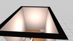 Raumgestaltung albert3 in der Kategorie Badezimmer