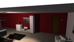 Raumgestaltung alexandra in der Kategorie Badezimmer