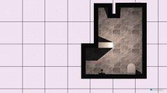 Raumgestaltung alternativ in der Kategorie Badezimmer