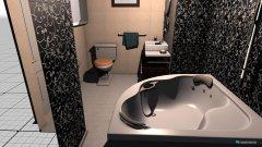 Raumgestaltung amgad in der Kategorie Badezimmer