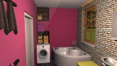 Raumgestaltung ana in der Kategorie Badezimmer