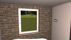 Raumgestaltung Andi 2 in der Kategorie Badezimmer