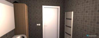 Raumgestaltung Andy sdb in der Kategorie Badezimmer