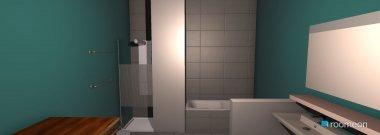 Raumgestaltung app bad in der Kategorie Badezimmer