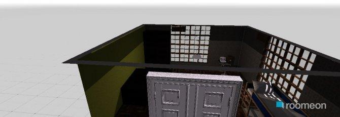 Raumgestaltung ariel  in der Kategorie Badezimmer