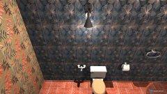 Raumgestaltung arun created bathroom design project1 in der Kategorie Badezimmer
