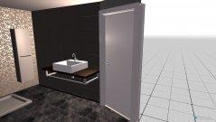 Raumgestaltung AS in der Kategorie Badezimmer