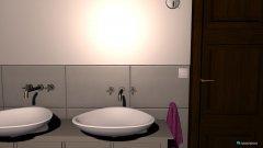 Raumgestaltung asd in der Kategorie Badezimmer
