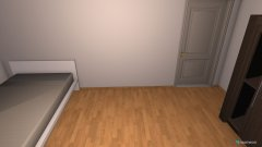 Raumgestaltung asda in der Kategorie Badezimmer