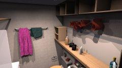 Raumgestaltung AW_25_BZ_1 in der Kategorie Badezimmer
