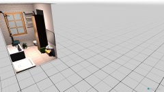 Raumgestaltung łazienka 2a in der Kategorie Badezimmer