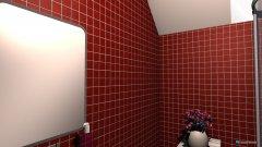 Raumgestaltung łazienka góra in der Kategorie Badezimmer