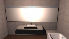 Raumgestaltung Łazienka nasza in der Kategorie Badezimmer