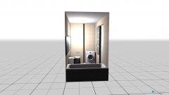 Raumgestaltung Łazienka Sokratesa in der Kategorie Badezimmer