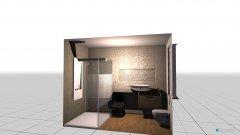 Raumgestaltung baño1 in der Kategorie Badezimmer