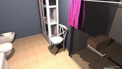Raumgestaltung baño3 in der Kategorie Badezimmer