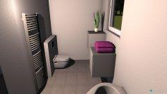Raumgestaltung Bad 02.12.18 in der Kategorie Badezimmer