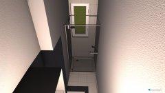 Raumgestaltung bad 2 münchen in der Kategorie Badezimmer