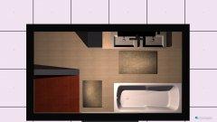Raumgestaltung Bad 2 OG in der Kategorie Badezimmer