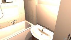 Raumgestaltung Bad aktuell in der Kategorie Badezimmer