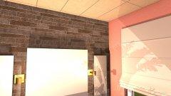 Raumgestaltung Bad angepasst 1 in der Kategorie Badezimmer