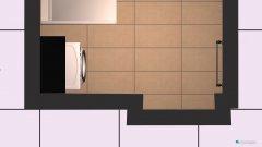 Raumgestaltung Bad Autalerstrasse 2 in der Kategorie Badezimmer