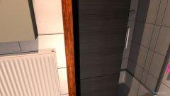 Raumgestaltung Bad Dallgow in der Kategorie Badezimmer