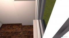 Raumgestaltung Bad-DG1 in der Kategorie Badezimmer
