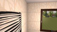 Raumgestaltung Bad EG - 05- Türksteinweg 30 in der Kategorie Badezimmer