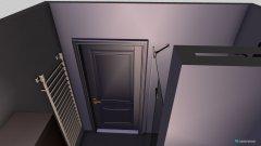 Raumgestaltung Bad-EG_fix in der Kategorie Badezimmer