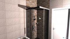 Raumgestaltung bad entwurf in der Kategorie Badezimmer