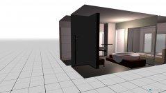 Raumgestaltung Bad final in der Kategorie Badezimmer