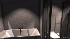 Raumgestaltung Bad, FIX in der Kategorie Badezimmer