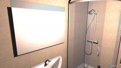Raumgestaltung Bad Godi in der Kategorie Badezimmer