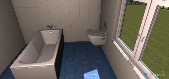 Raumgestaltung Bad Hirschdell in der Kategorie Badezimmer